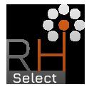 RHSELECT Logo